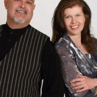 Paul & Janet Flores - Gospel Music Group in Detroit, Michigan
