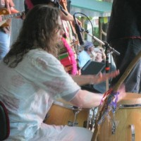 Paulino - Samba Band in Kennesaw, Georgia
