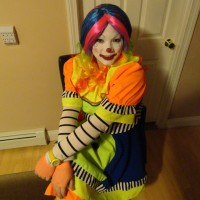 Payasita Sonricita - Clown in Manchester, New Hampshire