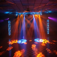 PDK Entertainment - Wedding DJ in Naperville, Illinois