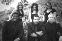 Pearl-FX - Disco Band in Riverside, California