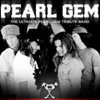 Pearl Gem - The Ultimate Pearl Jam Tribute - Rock Band in El Paso, Texas