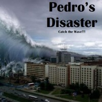 Pedro's Disaster - Classic Rock Band in Orange County, California