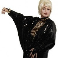 Peggy Lee Impersonator & Tribute Artist - Jazz Singer in Cedar City, Utah