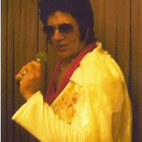Pelvis - Elvis Impersonator in Lake Worth, Florida
