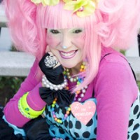 Penelope The Clown - Clown in San Diego, California