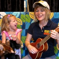 Penny and the Puppettes - Children's Music in Newark, New Jersey