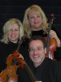 Peoples String Trio