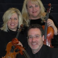 Peoples String Trio - Cellist in Fresno, California