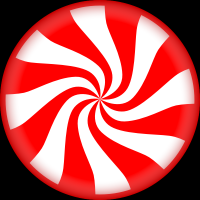 Peppermint Twist - Balloon Twister in Shelby, North Carolina