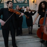 Per Vita String Quartet - Classical Music in Canon City, Colorado