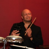 DeLacy Davis - Drum / Percussion Show in West Milford, New Jersey