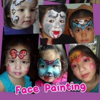 Perfect Events - Face Painter in Milwaukee, Wisconsin