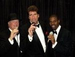 Perfectly Frank 'Rat Pack' Show