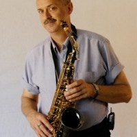 Sax Therapy - Clarinetist in ,