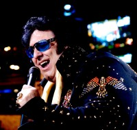 "Pete ""Big Elvis"" Vallee"