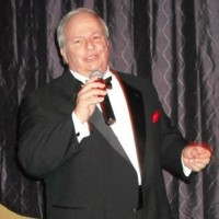 Pete DeJesse - Crooner in Plantation, Florida