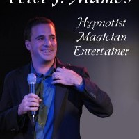 Pete Mamos - Hypnotist in Portsmouth, New Hampshire