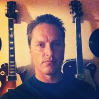 Pete McArron - Singing Guitarist in San Bernardino, California
