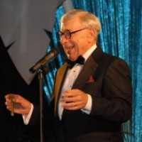 Peter Salzer - George Burns Impersonator in ,