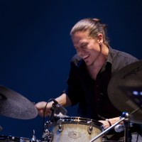 Peter Kronreif - Drummer in Manhattan, New York