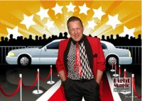 Peter O'Malley is Magic - Comedy Magician in Dorval, Quebec