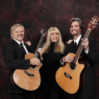 "Peter Paul and Mary ""Now"" - Americana Band in Pendleton, Oregon"