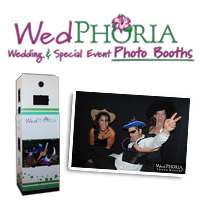 WedPhoria Photo Booths - Photo Booths / Photographer in Minnetonka, Minnesota