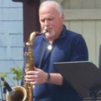 Phil Armeno - Saxophone Player in Paterson, New Jersey