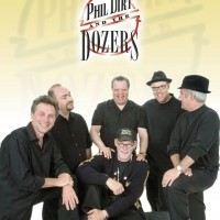 Phil Dirt and the Dozers - Classic Rock Band in Charleston, West Virginia