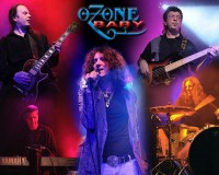 "Ozone Baby ""Tribute to Led Zeppelin"" - Tribute Bands in Kawartha Lakes, Ontario"