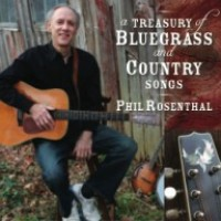 Phil Rosenthal - Bluegrass Band in Portland, Maine