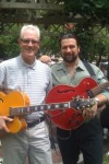 Jazz Guitar Duo