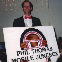 Phil Thomas Mobile Jukebox - Mobile DJ in Lawrence, Kansas