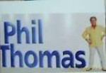 Many Sides of Phil Thomas