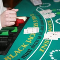 Philadelphia Casino & Poker Rentals - Casino Party in Cheltenham, Pennsylvania
