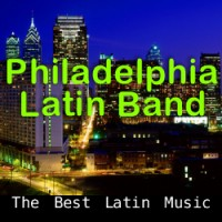 Philadelphia Latin Band - Merengue Band in Atlantic City, New Jersey