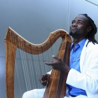 Phillip King - Harpist in Santa Ana, California