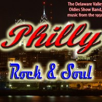 Philly Rock and Soul - Motown Group in Trenton, New Jersey