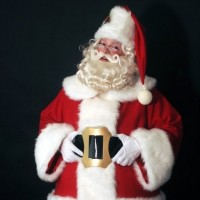 Philly Santa - Actor in Wilmington, Delaware