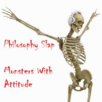 Philosophy Slap