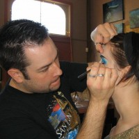 Phoenix FX: Innovative Makeup Design - Makeup Artist in Greenville, South Carolina