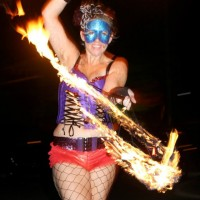 Phoenix Rising Production's Eclectic Circus - Fire Performer in Fayetteville, North Carolina