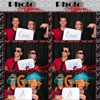 Photo Affairs 321 Photo Booth Rentals - Photo Booth Company in Florence, South Carolina