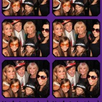 Photo Booth of the Stars - Photo Booth Company in Aurora, Illinois
