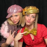 Photo Booth Photos - Event Services in New Albany, Indiana
