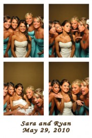 Pro Star Photo Booth Rental