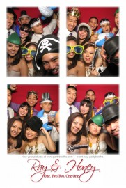 Photo Booth Rental Las Vegas NV