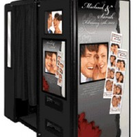 Photo Booth Rental - Photo Booth Company in Pompano Beach, Florida