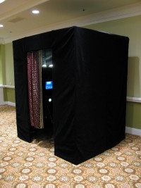Photo Booths for Parties